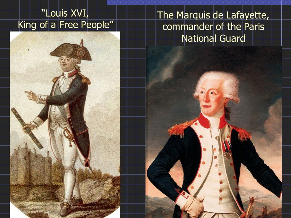 CAUSES OF THE FRENCH REVOLUTION - ppt video online download 8b425c7cb02