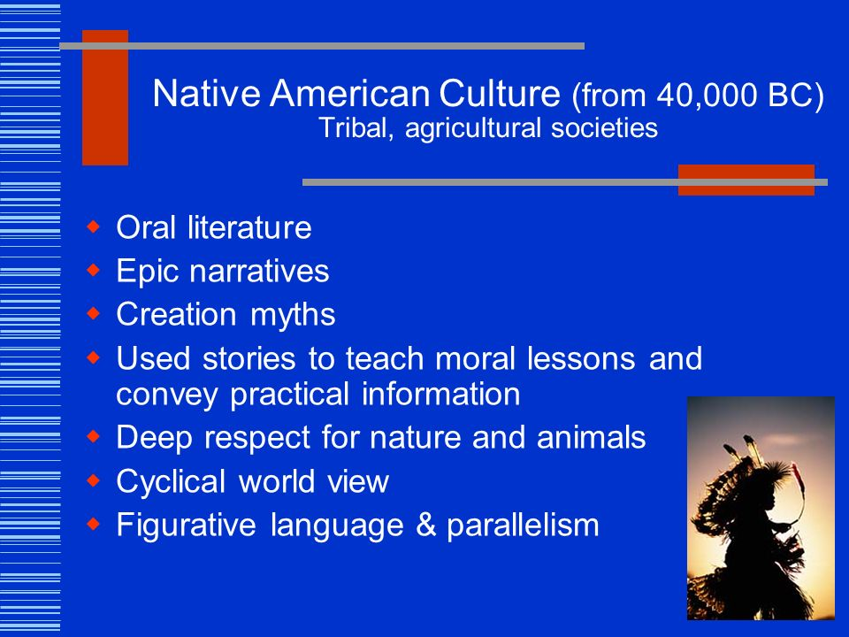 native american literature creation myths Native american myths read retellings of famous native american myths, legends and stories such as rainbow crow, the maid of the mist, and the king of sharks, as well as first nation tales from canada.