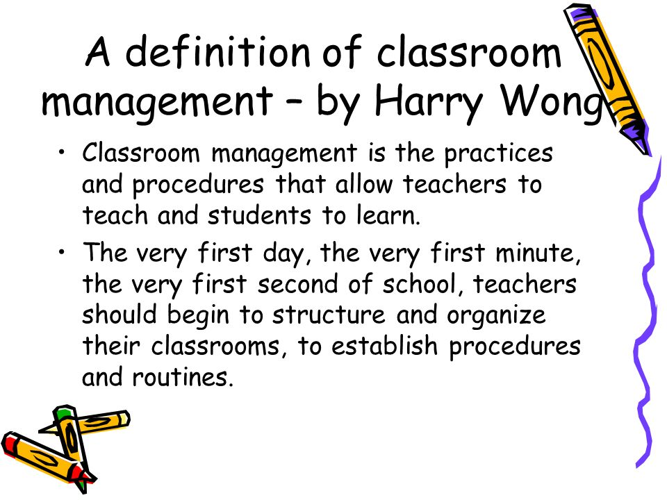 Classroom Management For Substitute Teachers - ppt video online download