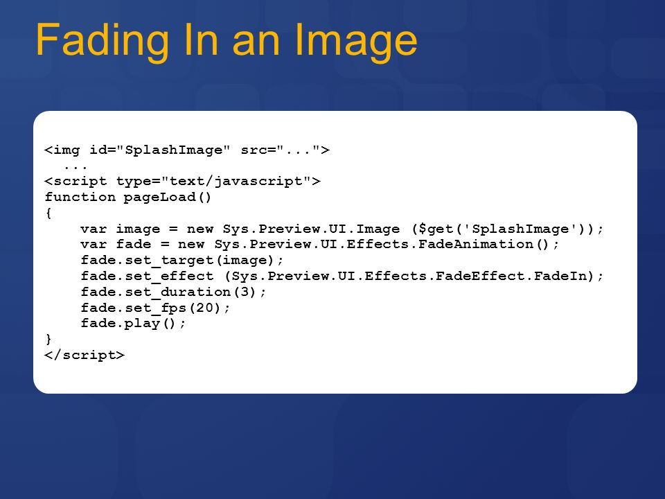 Introduce What is ASP NET AJAX Architecture of ASP NET AJAX - ppt