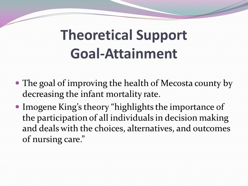 Infant Mortality in Mecosta County - ppt download