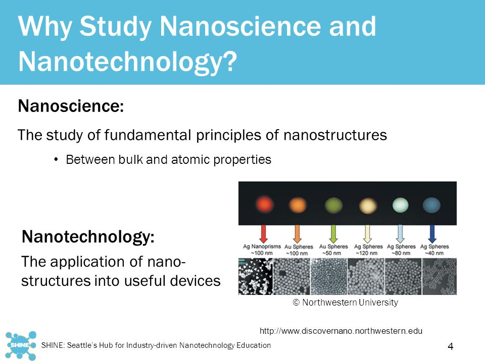 Nanotechnology Principles, Applications, and Careers - ppt