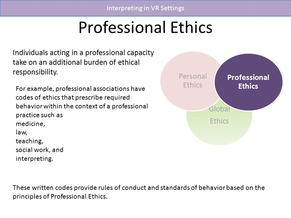professional ethics statement ethical foundations Bob mcgannon is a pmp and a prince2 certified consultant, coach, author, and keynote speaker bob has set up project management and leadership programs on three continents.