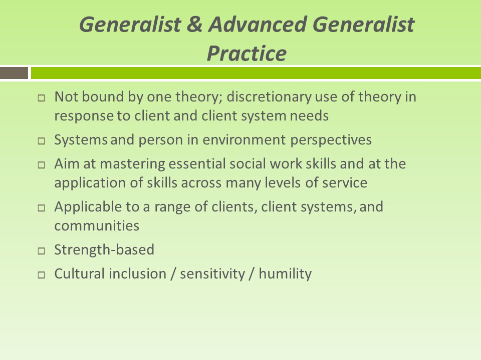 strength perspective theory social work