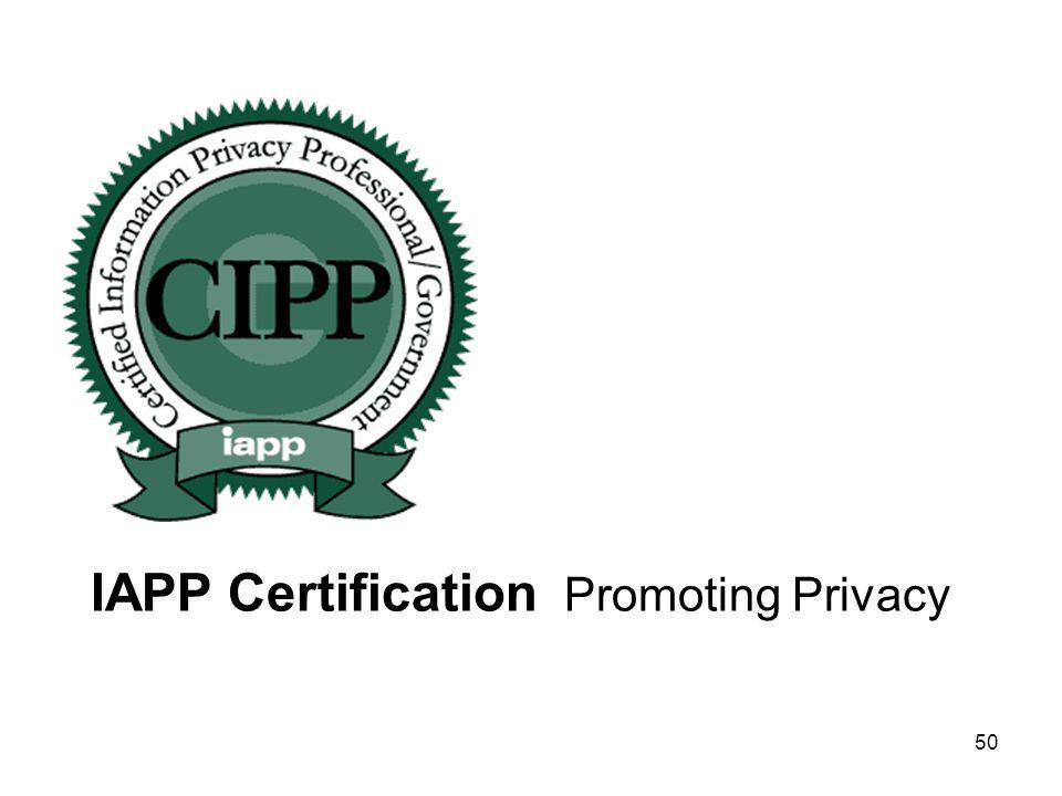 Government Privacy Iapp Privacy Certification Ppt Video Online