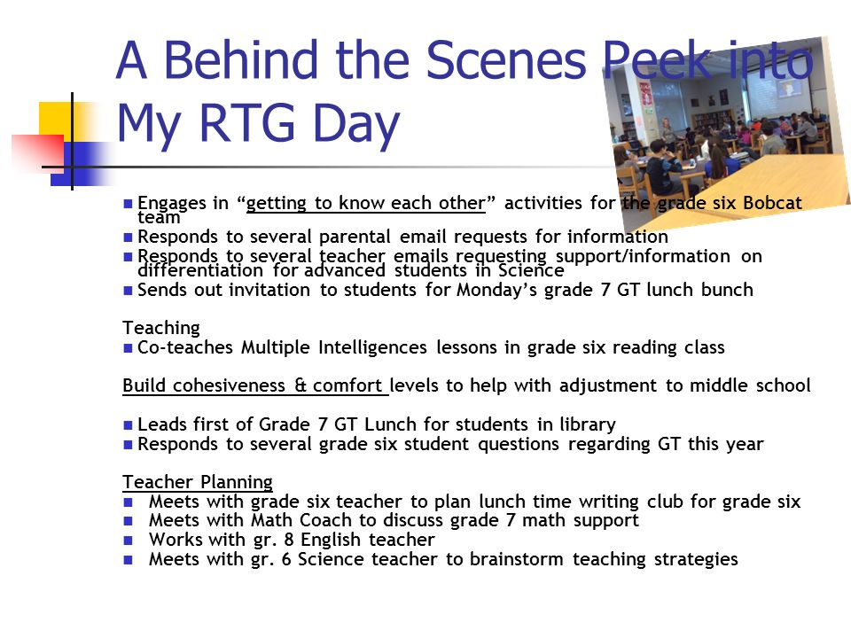 Arlington Public Schools Gifted Services - ppt video online download