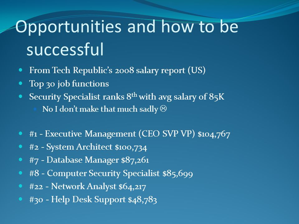 Andrew Martin - Information Security Specialist, CIBC - ppt download