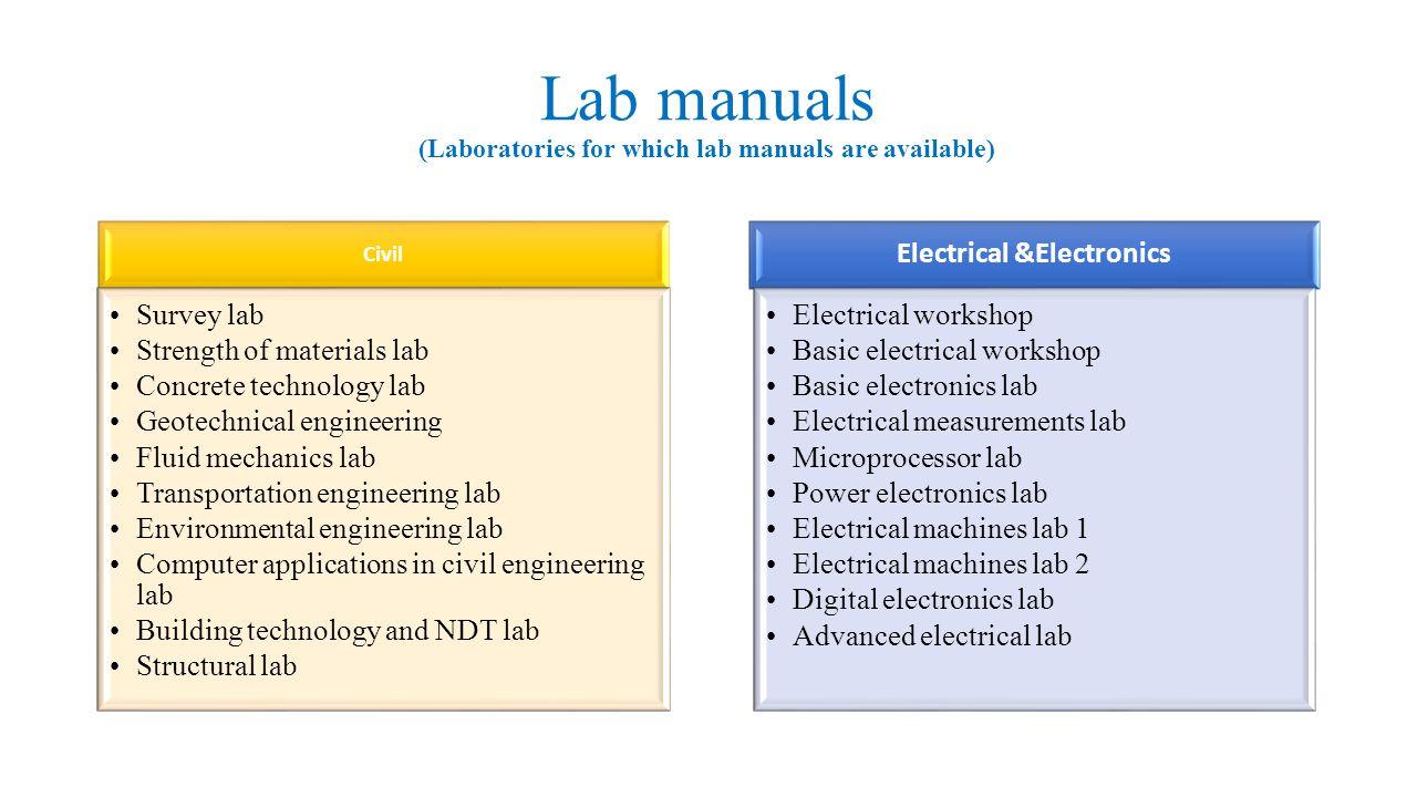 37 Lab ...