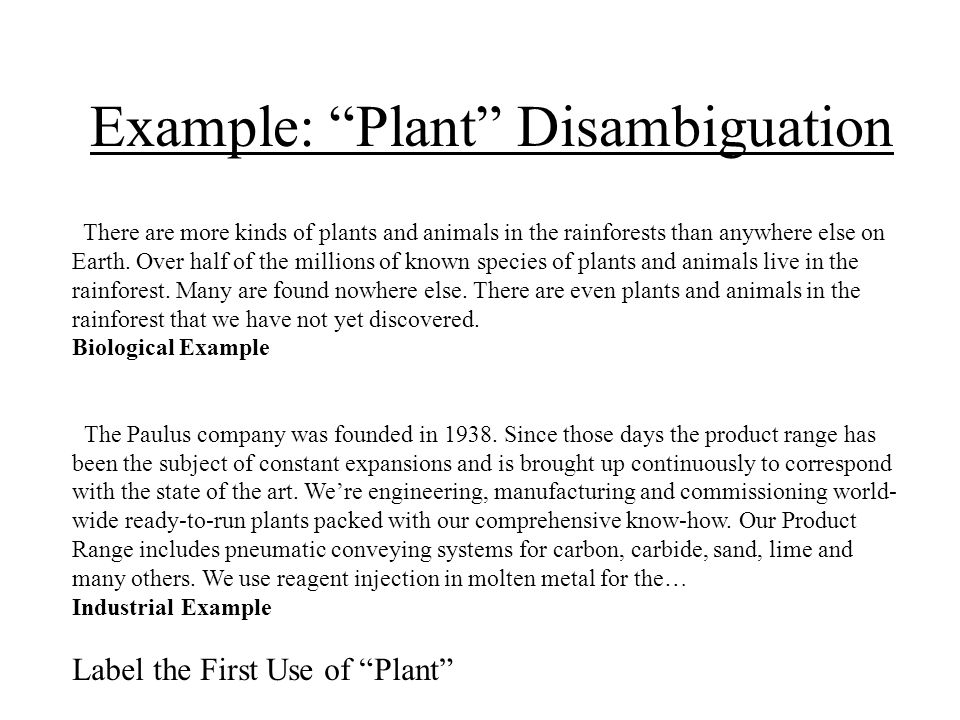 Corpus Based Approaches To Word Sense Disambiguation Ppt Video
