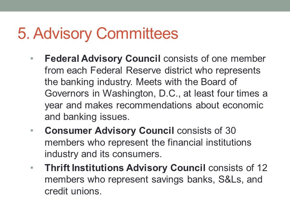 The Fed and Monetary Policy - ppt download