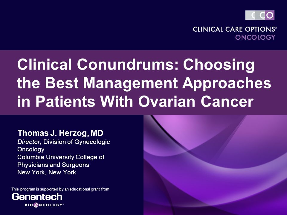 Clinical Conundrums: Choosing the Best Management Approaches