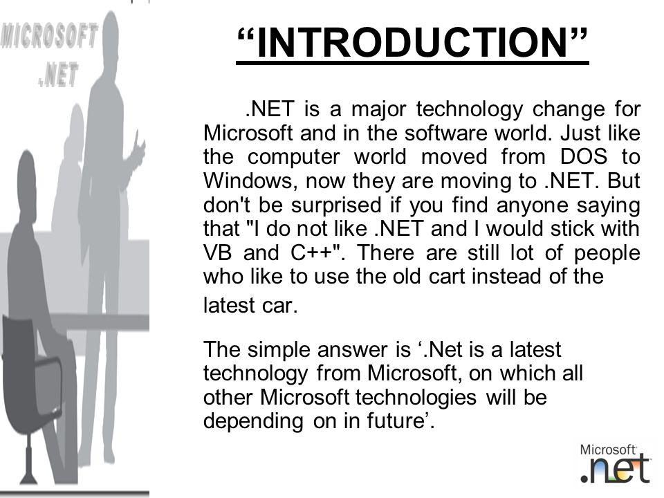 Introduction Of Introduction Of Introduction Microsoft