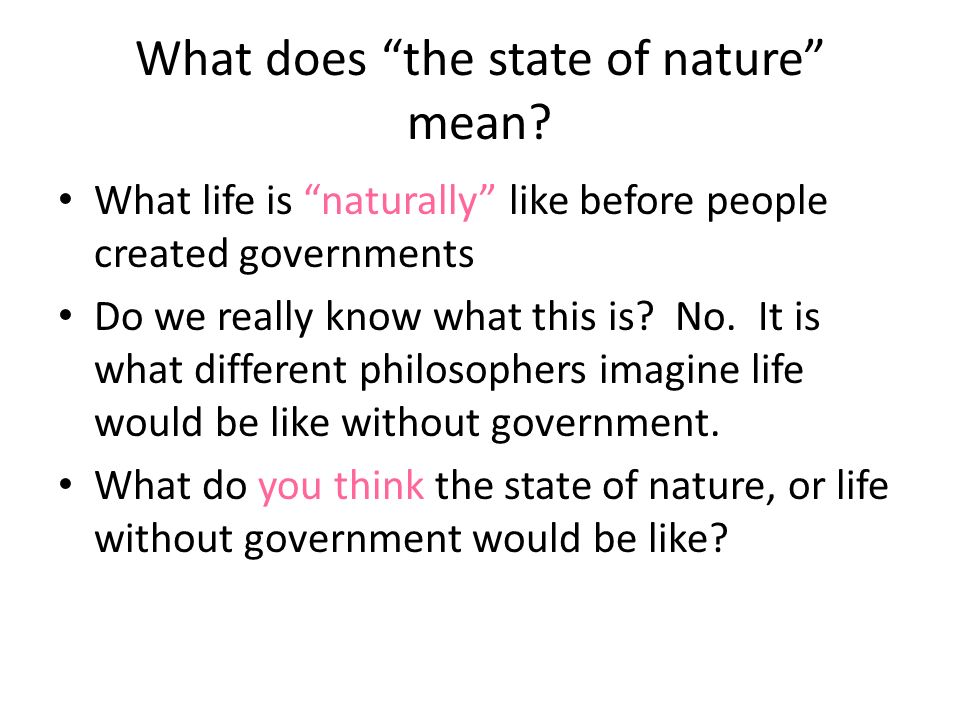 Lecture Topic 1 Thomas Hobbes Ppt Download
