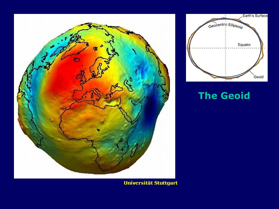 Using GNSS to establish a Height Datum on a Survey - ppt