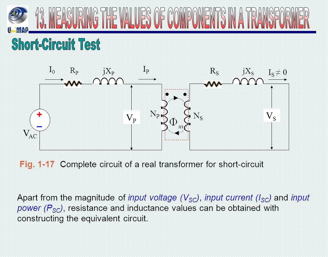 Electrical System Technology Ppt Video Online Download Ac Bridge Circuits Metering Electronics Textbook Measuring The Values Of Components In A Transformer