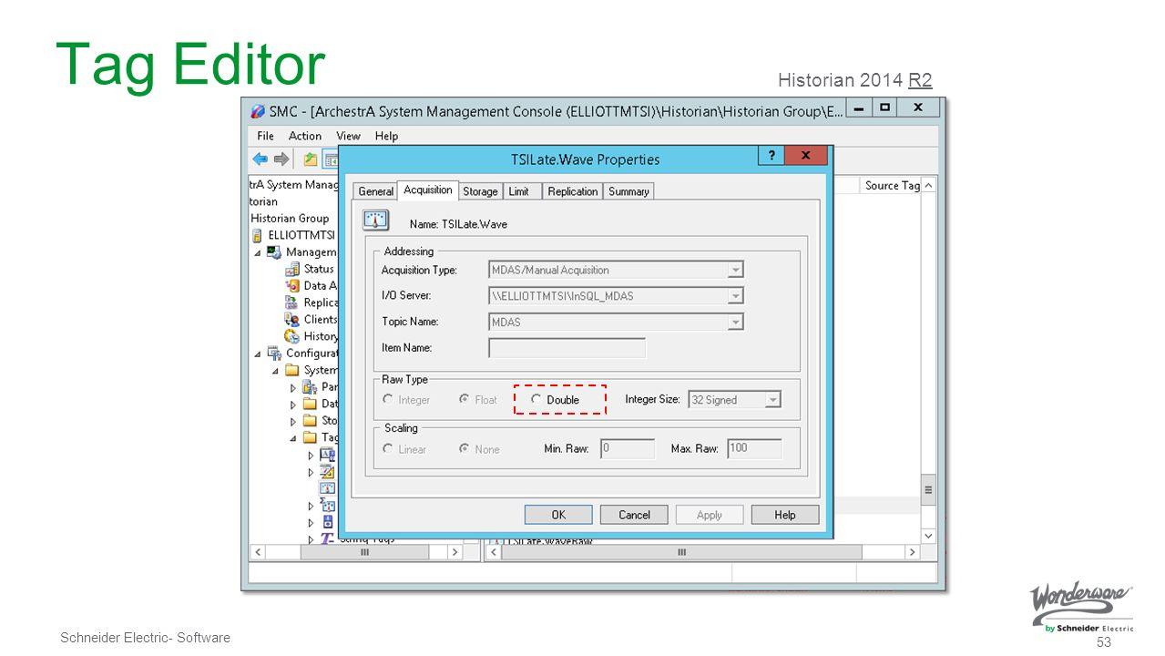 Wonderware Historian 2014 R2 Technical Overview - ppt video