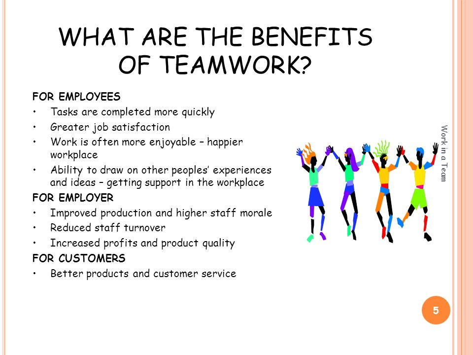 Effective Teamwork Team Building Ppt Video Online Download