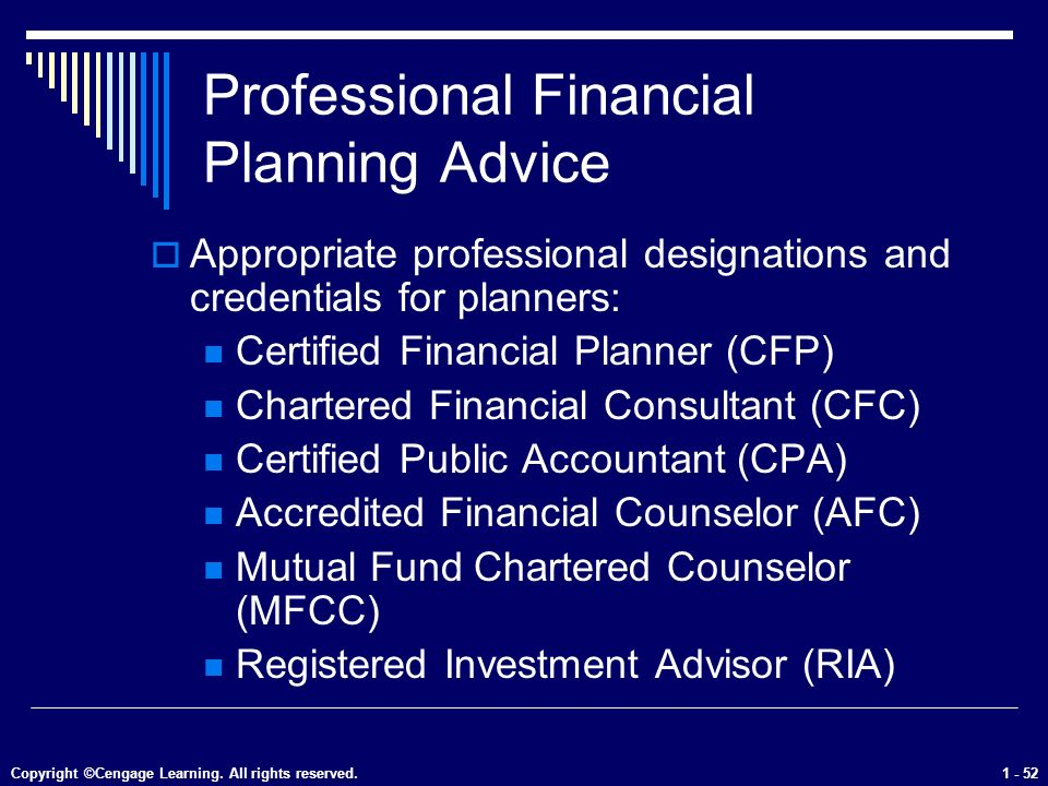 Personal Finance Garman/Forgue Tenth Edition - ppt video online download