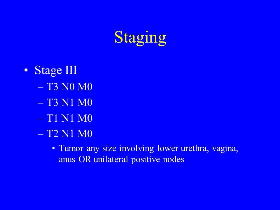 The Management Of Cervical Vulvar And Vaginal Cancers Ppt Video Online Download
