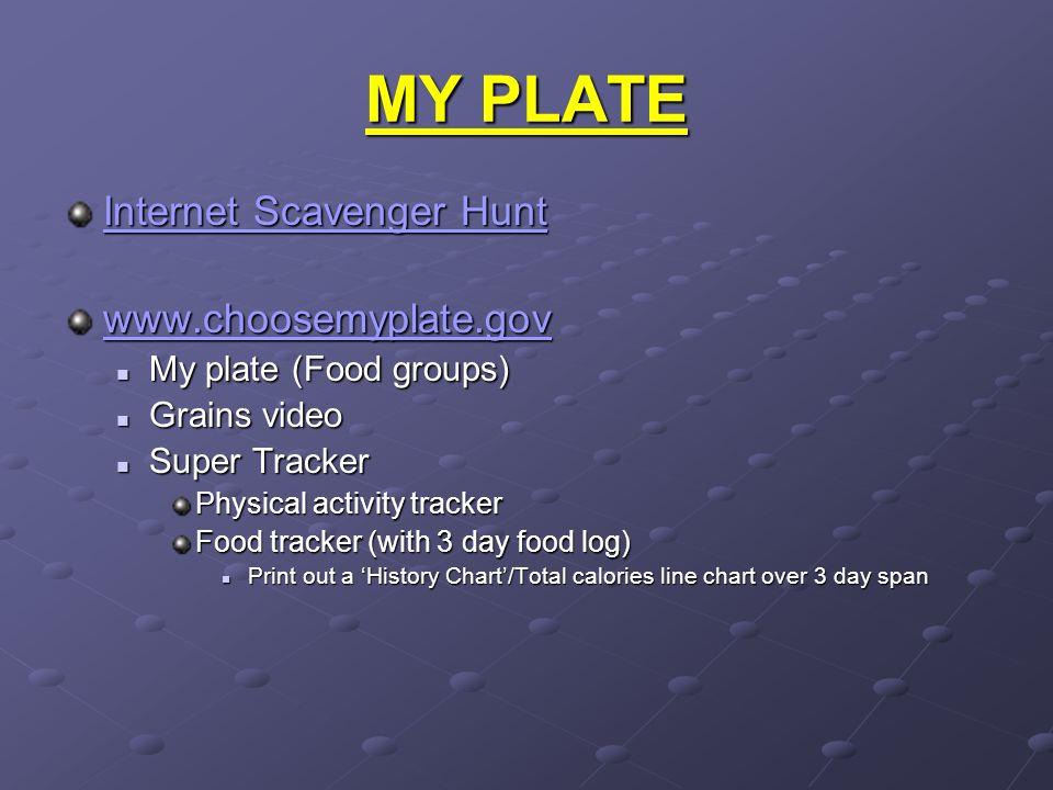 Building A Nutritious Diet Ppt Download