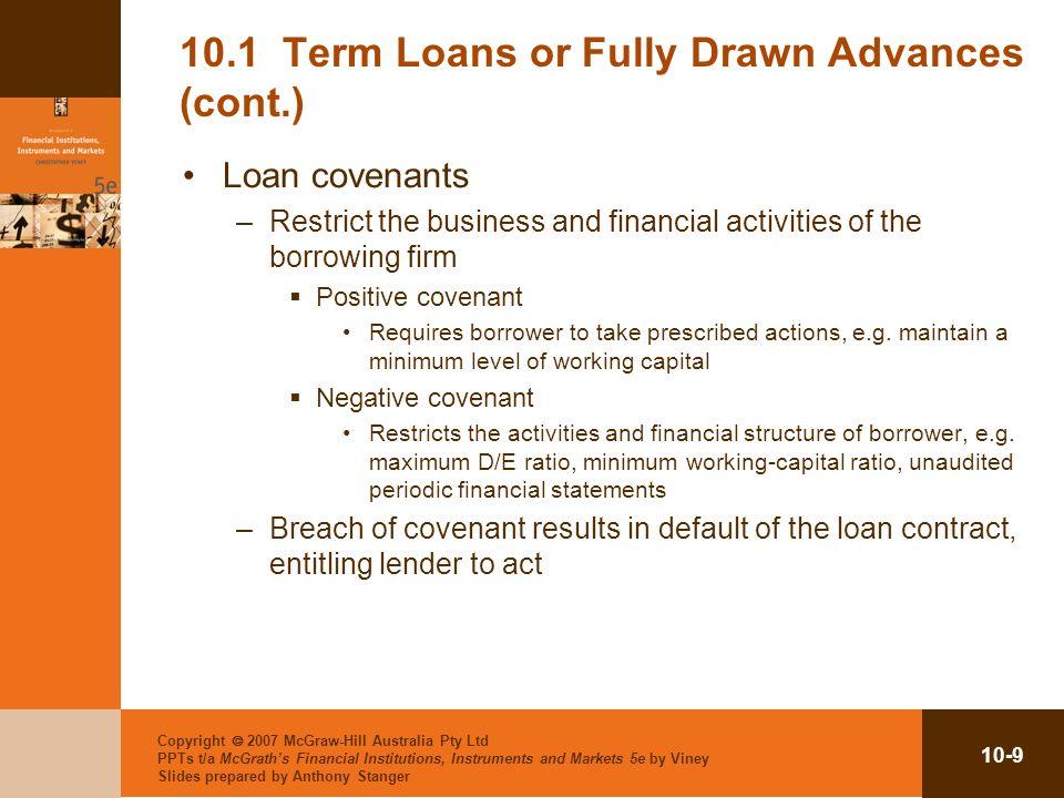 Medium To Long Term Debt Ppt Download