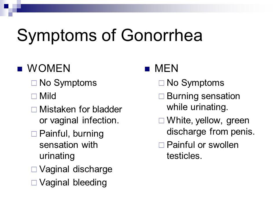 8 Symptoms ...