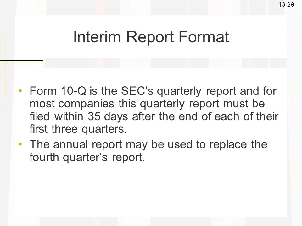 segment reporting large diversified companies can be viewed as a