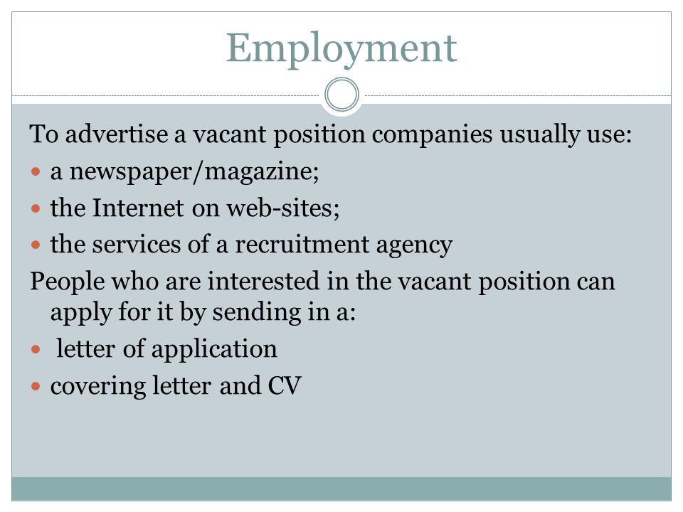 Careers  - ppt download