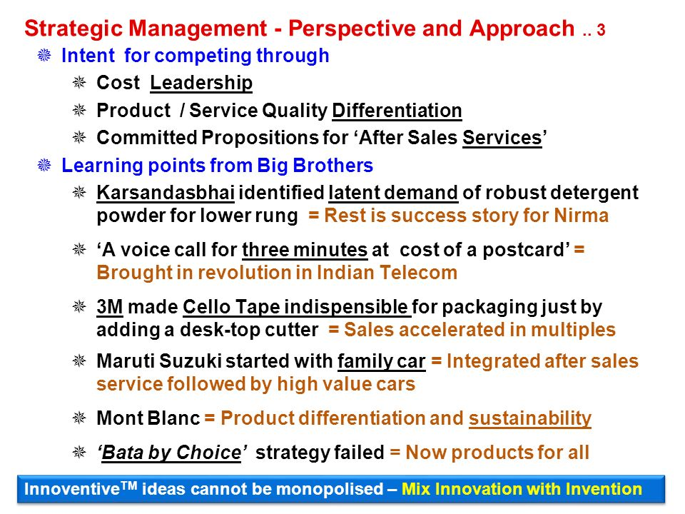 topic 1 strategic management and strategic Strategic management has additional coursework in strategy the nature of strategic management is changing rapidly in today's world the planning horizon for many companies is shrinking in a much more dynamic and uncertain environment.