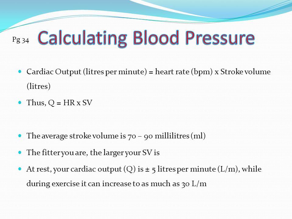 Blood Pressure 8 04 2013 Shmd Ppt Video Online Download