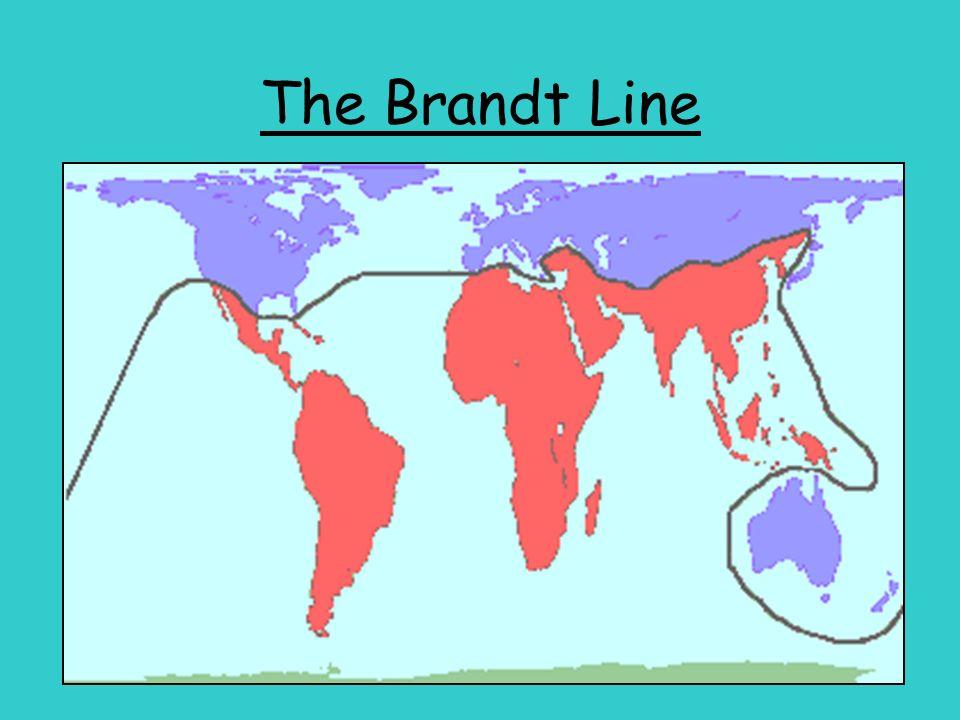 brandt line
