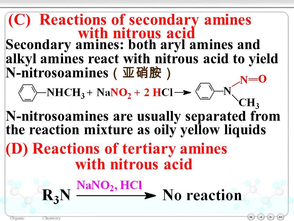 Chapter 17 Amines (胺) 17 1 Amine Nomenclature
