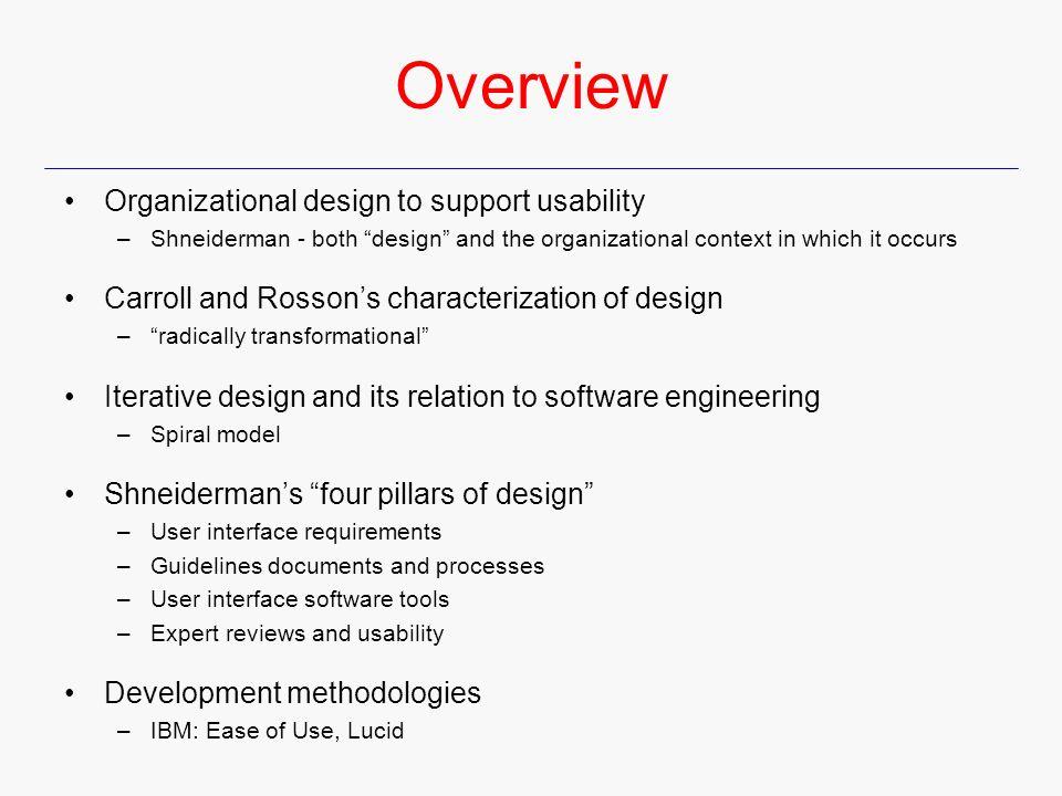 Managing Design Processes Ppt Download