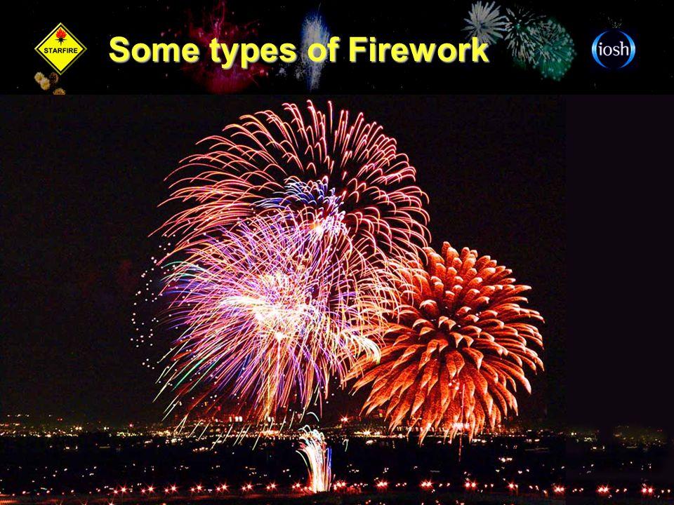 Firework Displays & Safety - ppt video online download