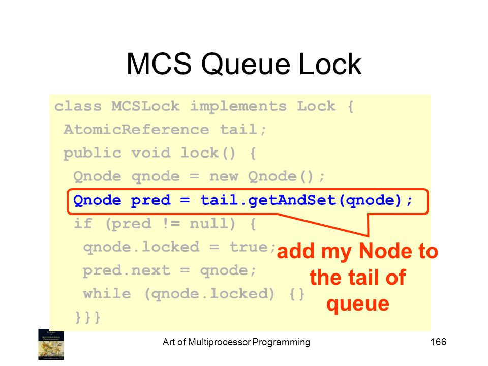 add my Node to the tail of queue