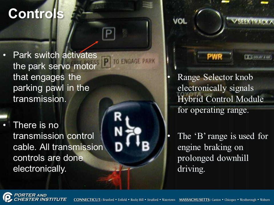 Transmissions for Hybrid Vehicles - ppt download
