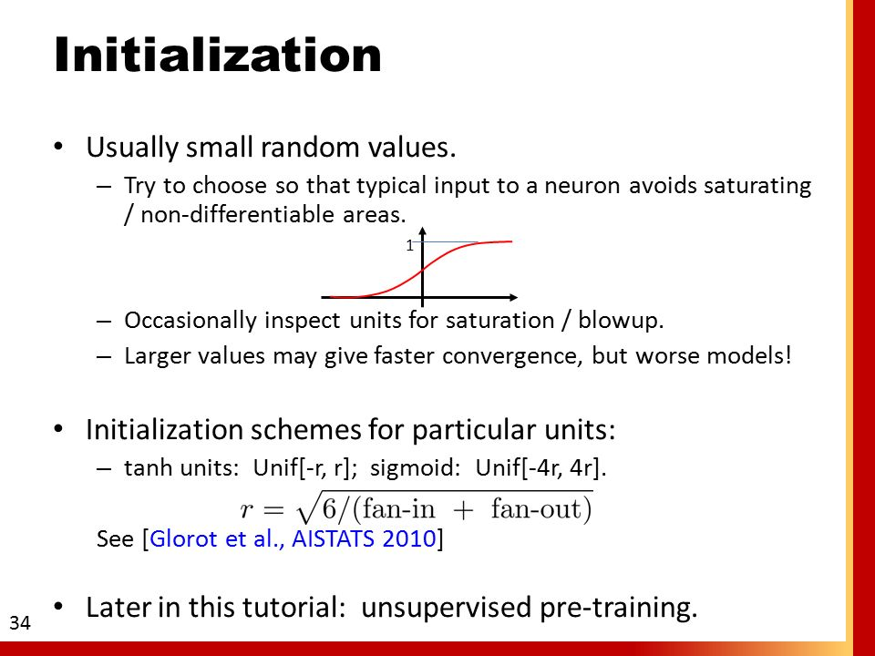 Deep Learning for Vision - ppt video online download