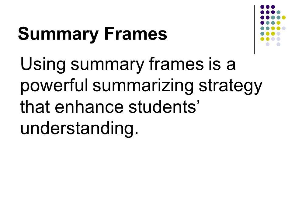 Note Taking Summarization - ppt download