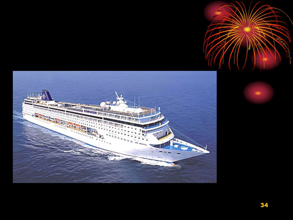 Mediterranean Cruise for 4 people