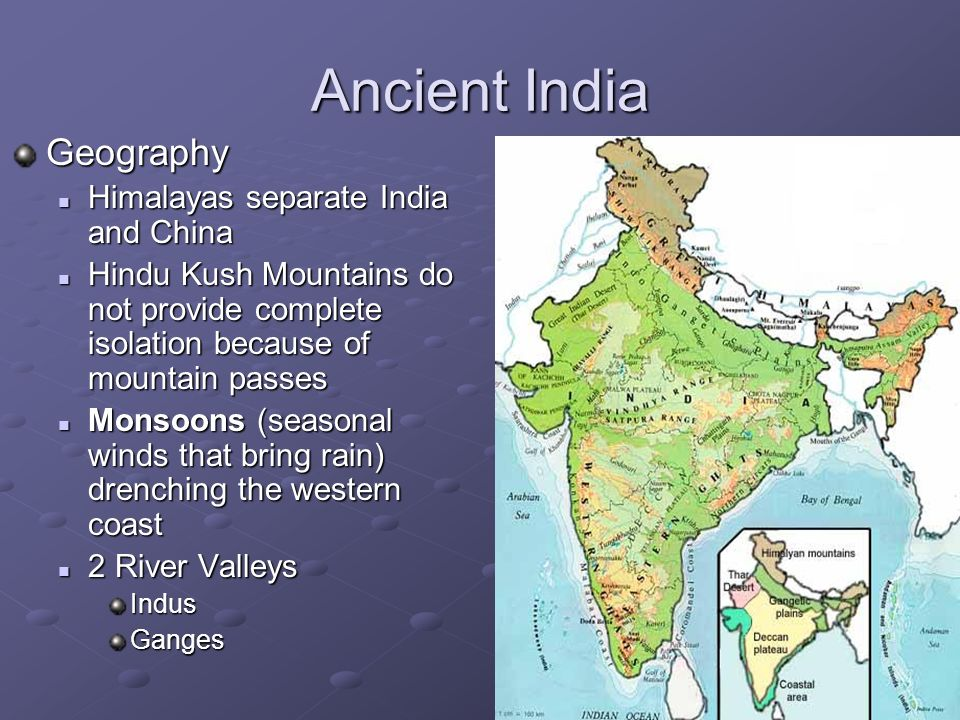 Ancient asia ppt video online download 2 ancient india geography himalayas separate india and china publicscrutiny Images