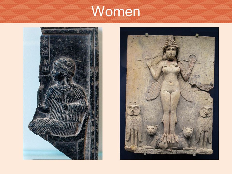 the role of women in the epic of gilgamesh Start studying epic of gilgamesh learn vocabulary, terms, and more with flashcards, games, and other study tools.