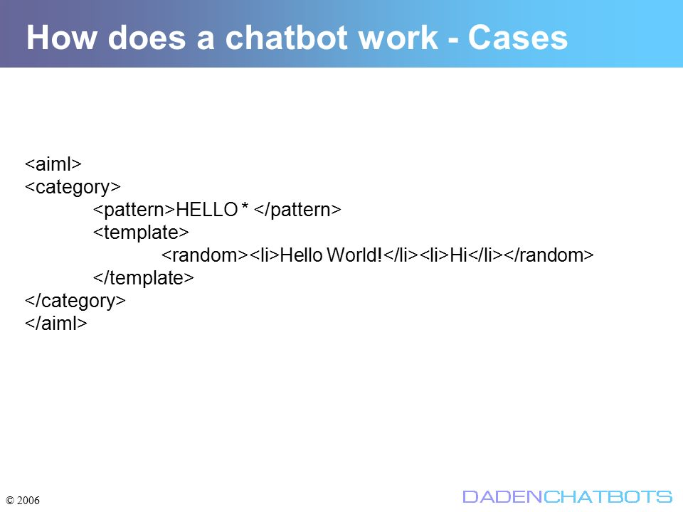 Chatbots ppt video online download