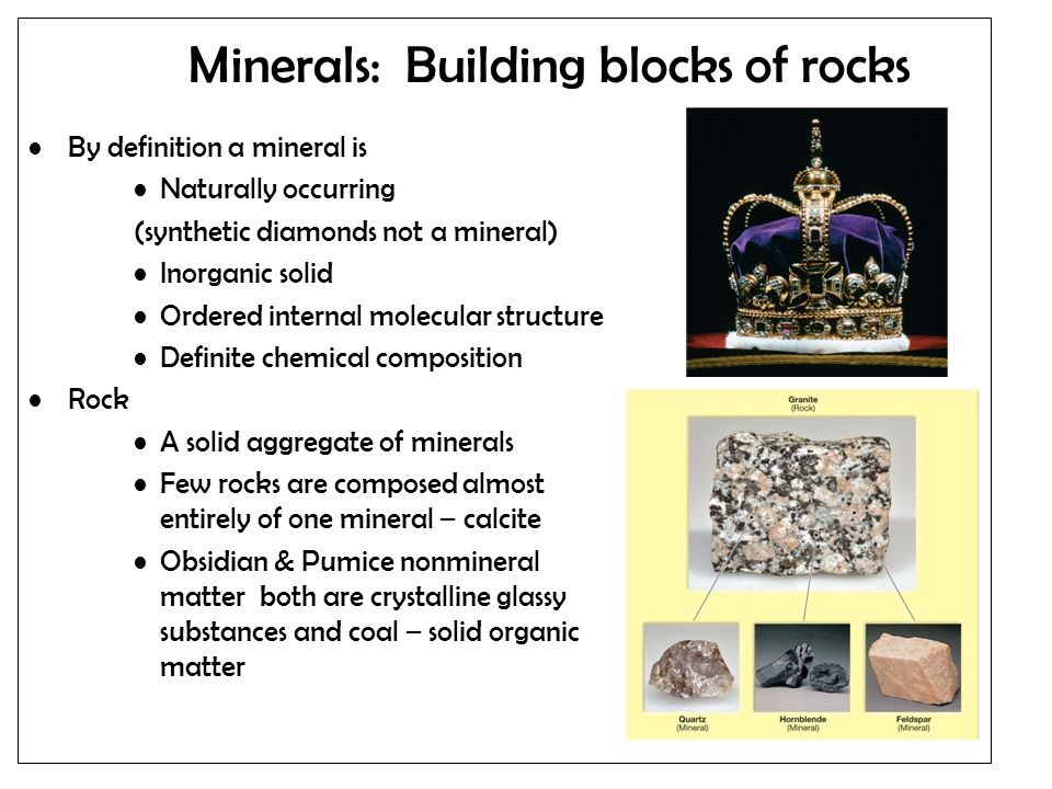 Mineral Introduction Cube Fluorite Ppt Video Online Download