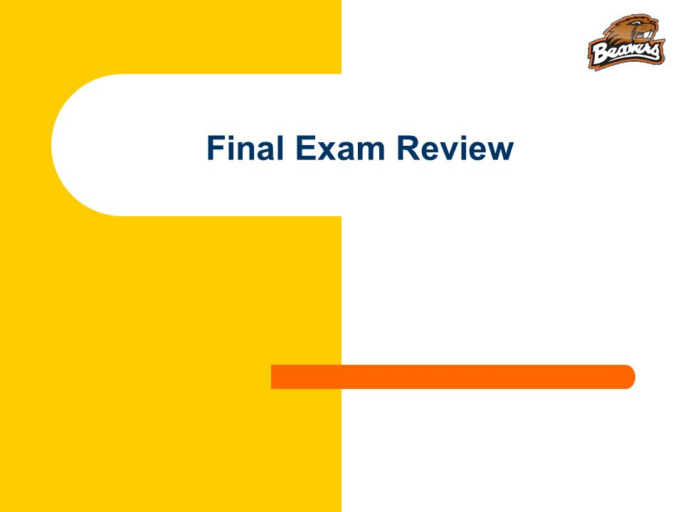 finance 3320 final exam review Final exam policy: please note the exam is closed book and closed note exam you are allowed to bring pens, a two-sided cheat sheet (85 x review topics: (a) chapter 4 distinguish process costing and job costing systems distinguish actual costing and normal costing approaches implementation of.