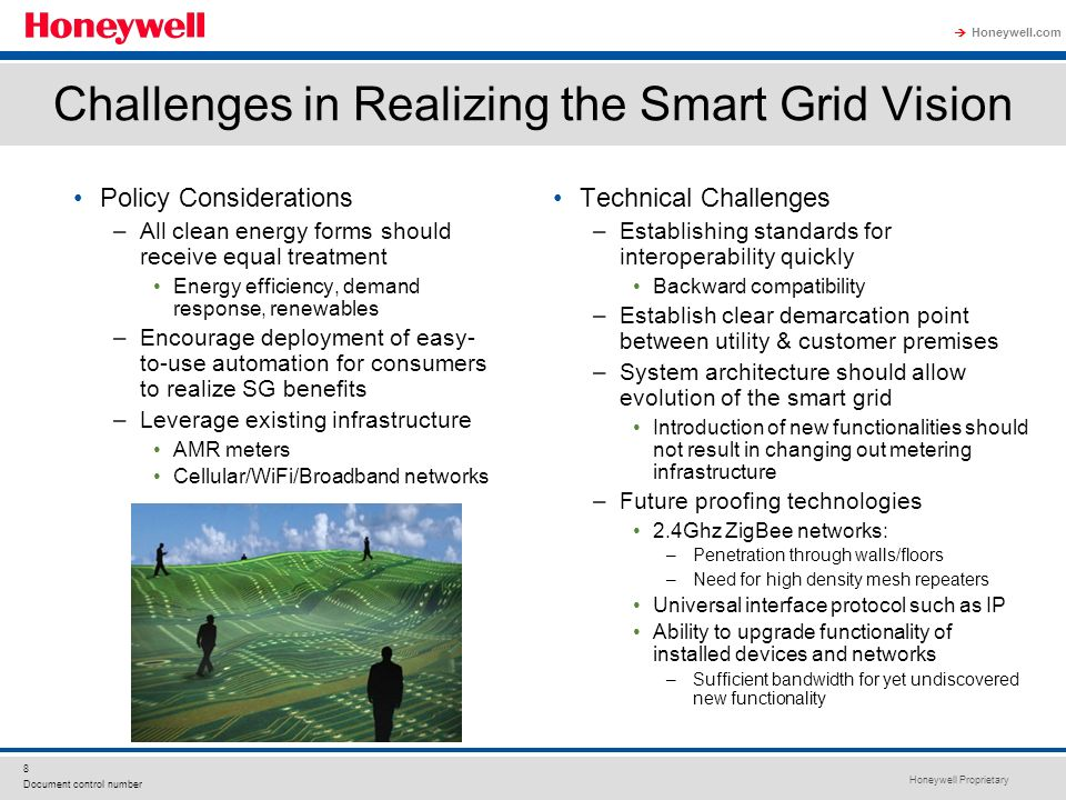 Challenges in Realizing the Smart Grid Vision