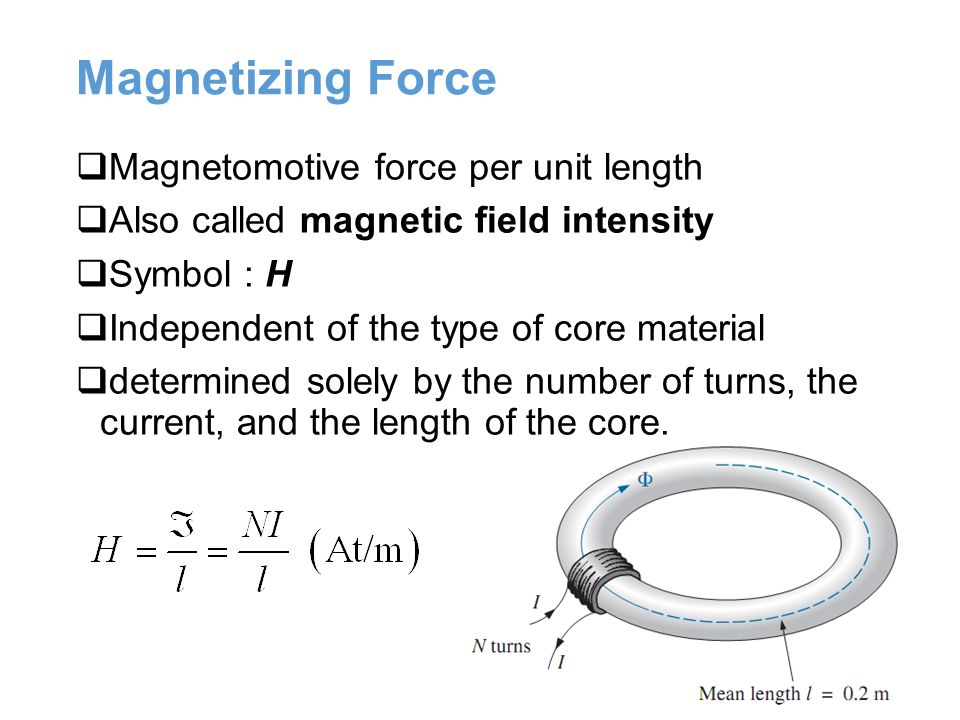 Magnetic And Electromagnetic Ppt Video Online Download