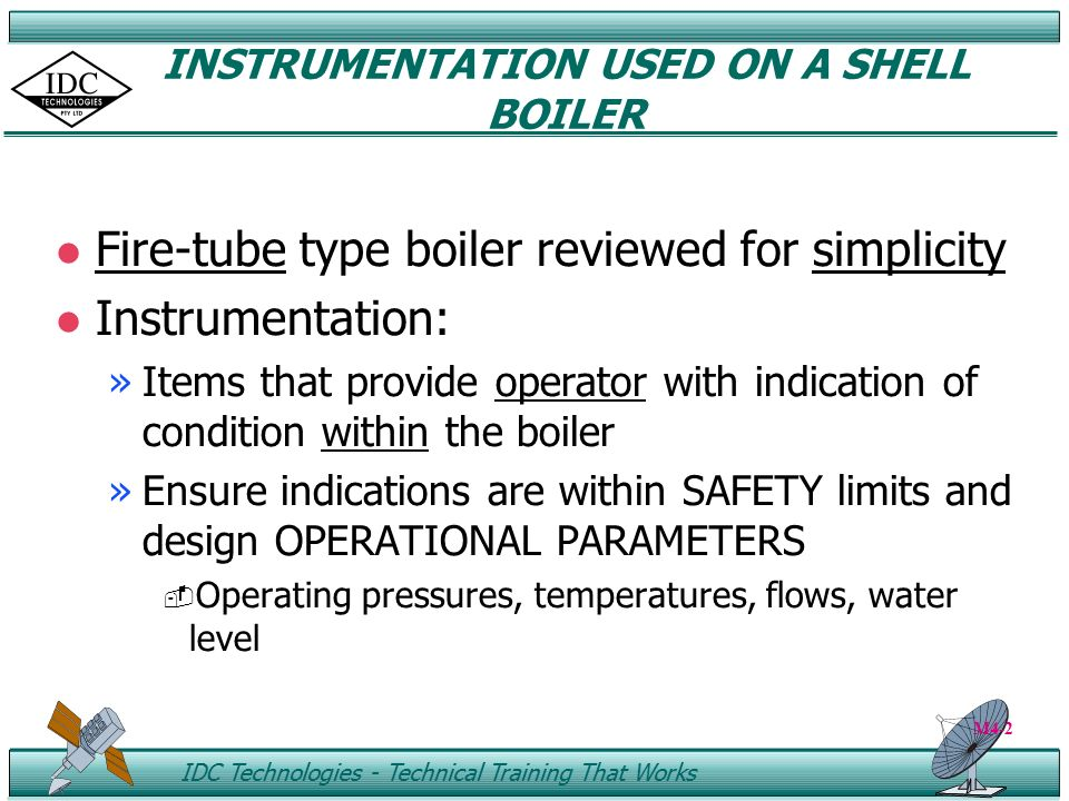 BOILER PLANT OPERATION Presented By Mr. Sivanand Ray - ppt video ...