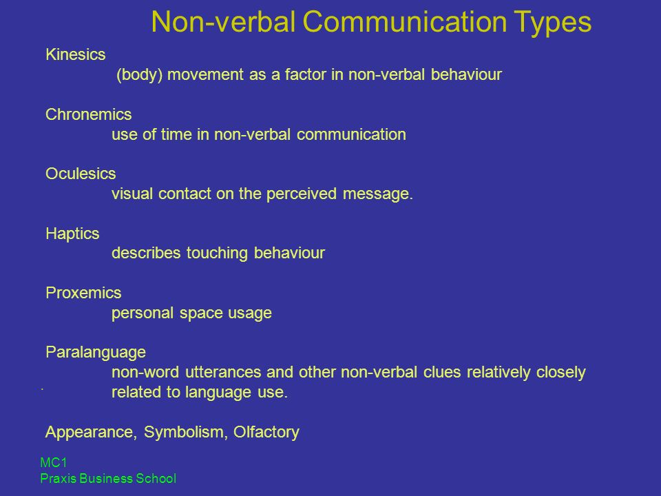 Non Verbal Communication Ppt Video Online Download The video prepares students for reading about the. non verbal communication ppt video