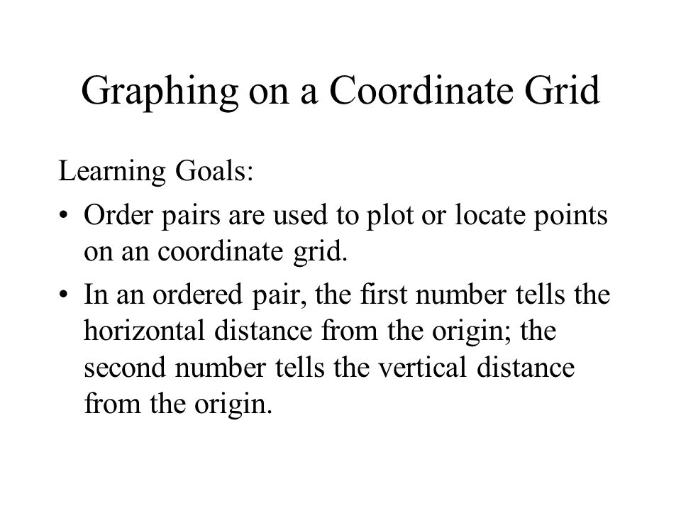 Different Types Of Graphs Ppt Download