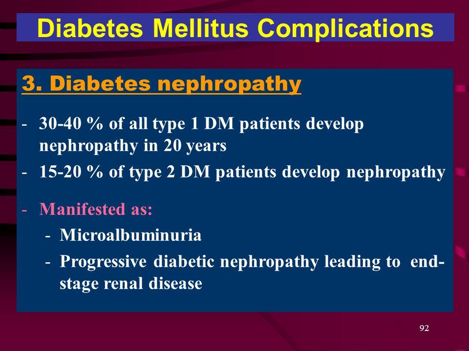 diabetes mellitus iraj heydari md ppt download
